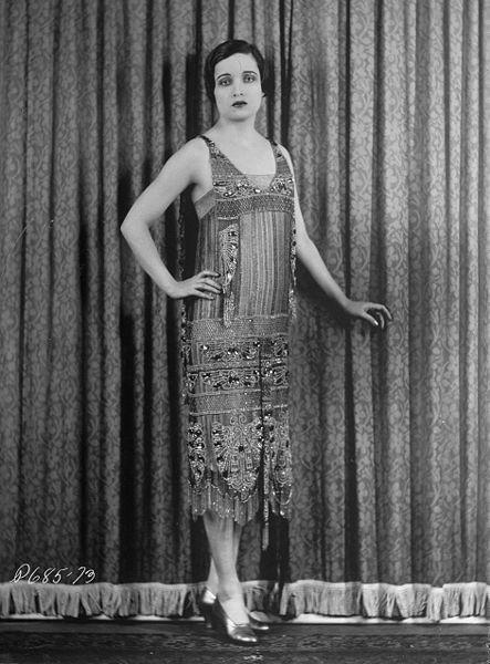 Актриса Элис Джойс, 1926 год. Изображение № 3.