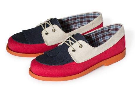 Экологичная марка обуви Good Guys . Изображение № 10.