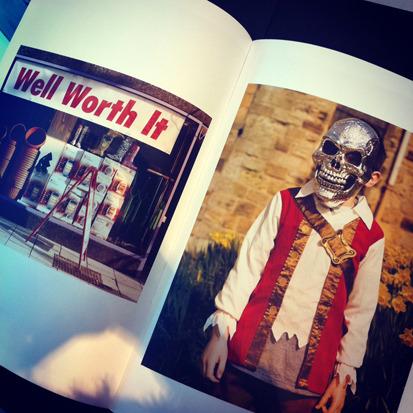 Дневник стилиста: Тесс Йопп о старушках, девочке-капкейк и облитой Джорджии Мэй Джаггер. Изображение № 5.