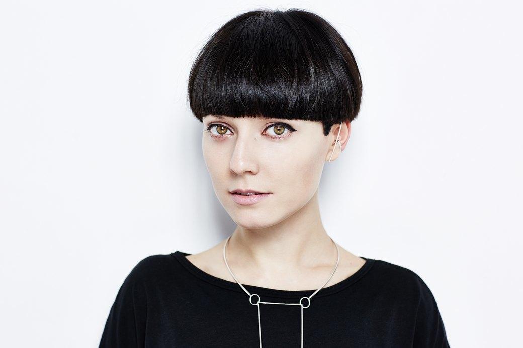 Марина Николаевна,  байер и идеолог  Items. Изображение № 1.
