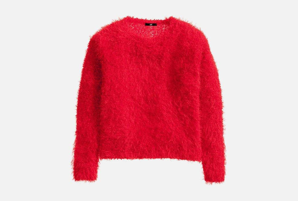 Что покупать зимой: Теплые и красивые вещи. Изображение № 4.