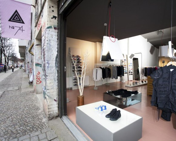 5 магазинов уличной одежды в Берлине. Изображение № 4.