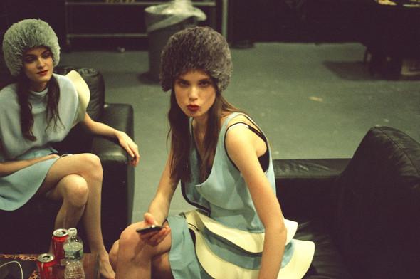 Новые лица: Креми Оташлийска, модель. Изображение № 8.
