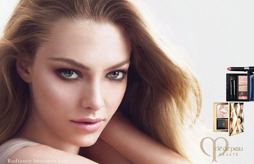 Вестник фотошопа:  Ретушь в рекламе  косметики в 2014 году. Изображение № 9.