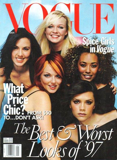 Viva Forever: Как Spice Girls изменили нашу жизнь. Изображение № 3.