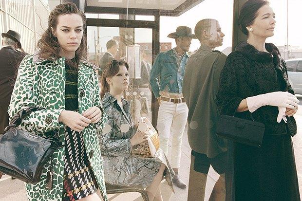 Наивность, верность, простота: Чему учат прошедшие недели моды. Изображение № 6.