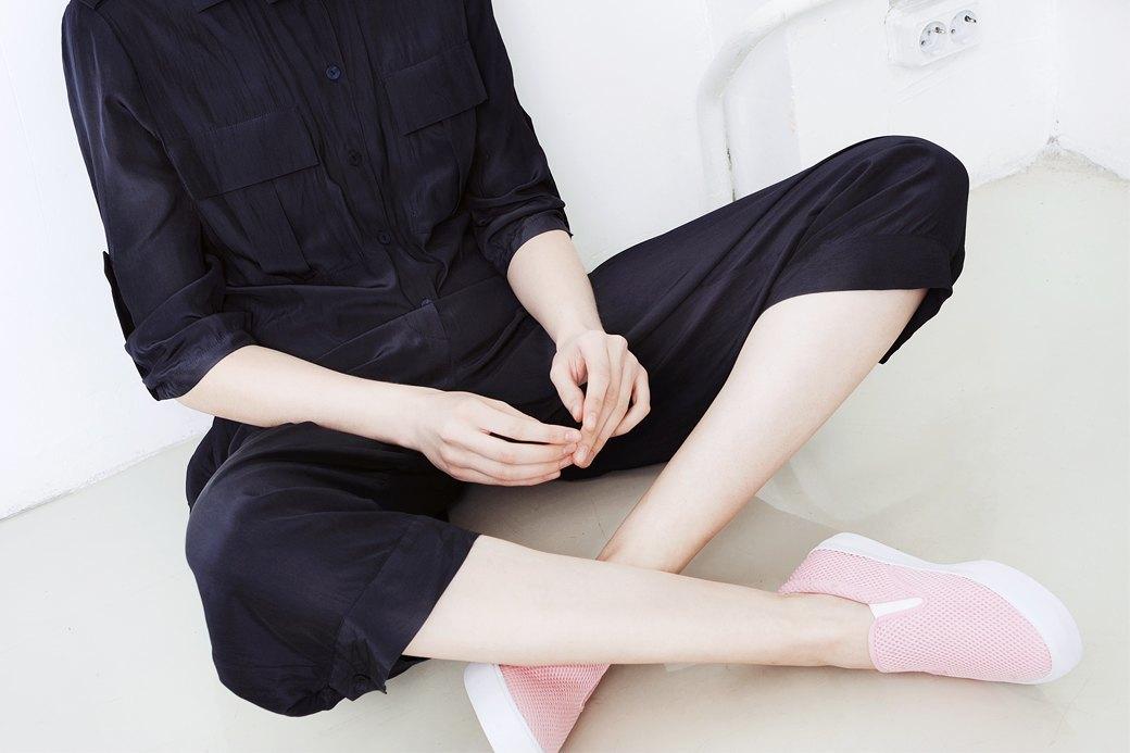 Два в одном: Комбинезон  как альтернатива блузкам и брюкам. Изображение № 5.