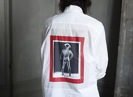 Мона Ал-Шаалан, дизайнер мужской одежды. Изображение № 3.