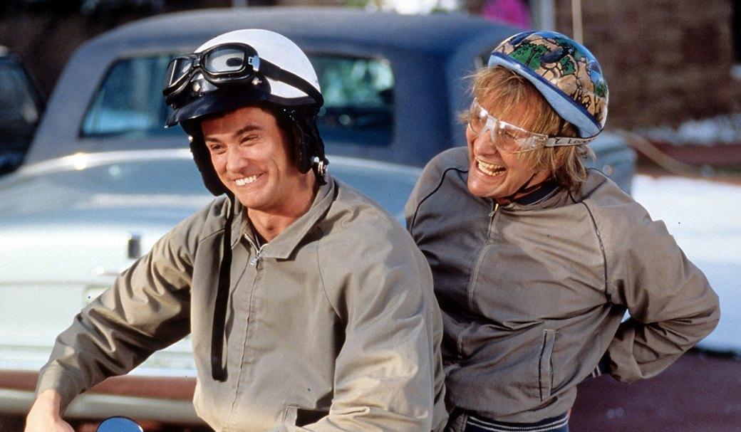 Дай пять: 10 комедий  о безумной мужской  дружбе. Изображение № 3.