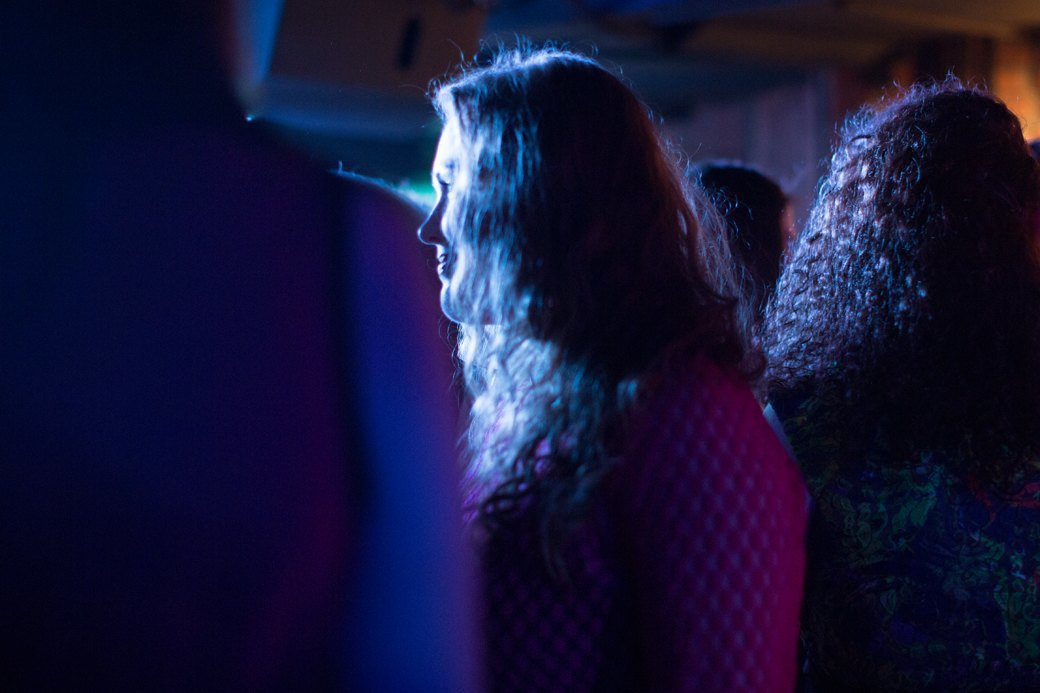 «Полный фэшн»: Что происходит на Дне моды для девушек плюс-сайз. Изображение № 16.