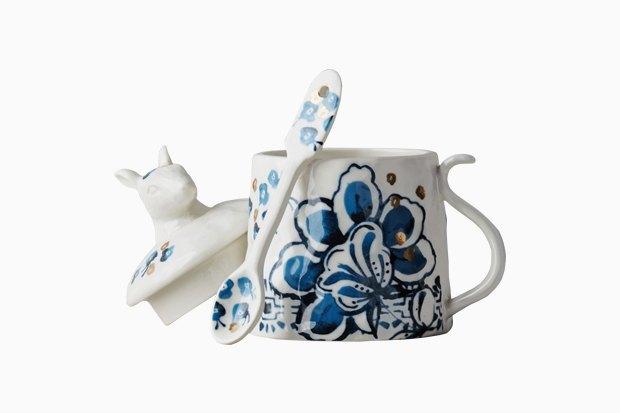 Чашка, твоё место на кухне: Полезные предметы для готовки и сервировки. Изображение № 7.