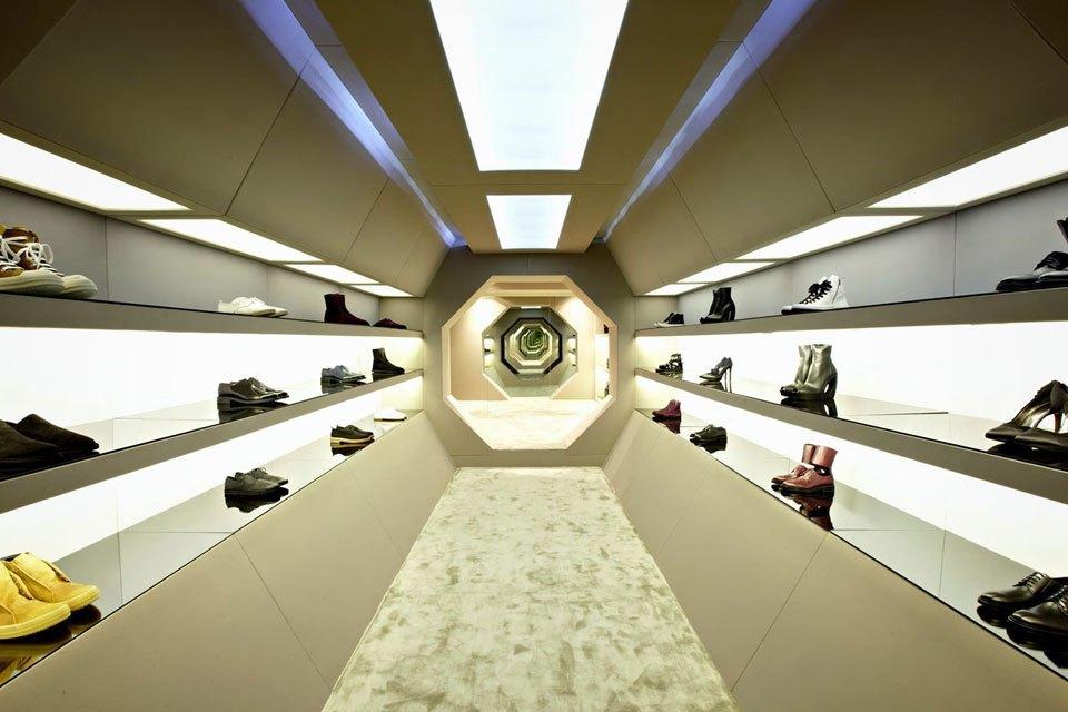 5 лондонских магазинов с лучшим ассортиментом. Изображение № 8.