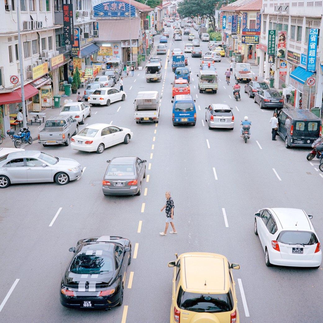 «Сингапур»:  Спальные районы самого яркого города Азии. Изображение № 18.