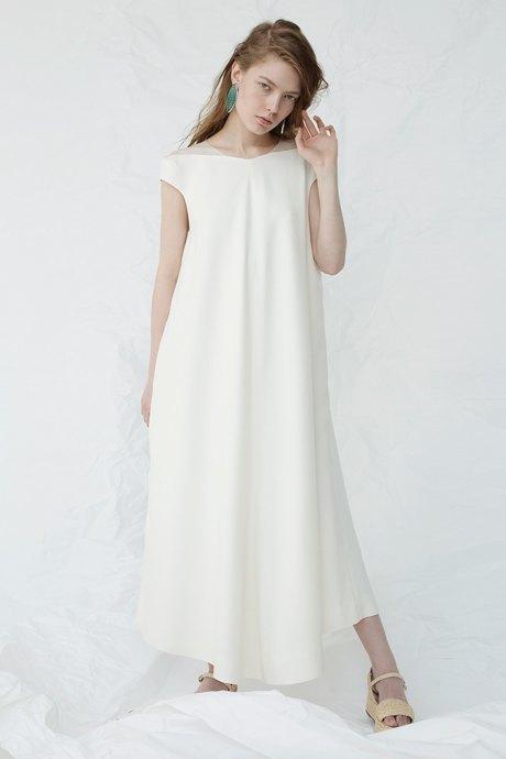 Antrerobe: Московская марка свадебной  и вечерней одежды. Изображение № 4.