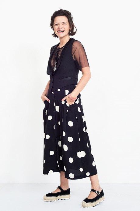 Руководительница Trend Island Катя Ножкина о любимых нарядах. Изображение № 16.