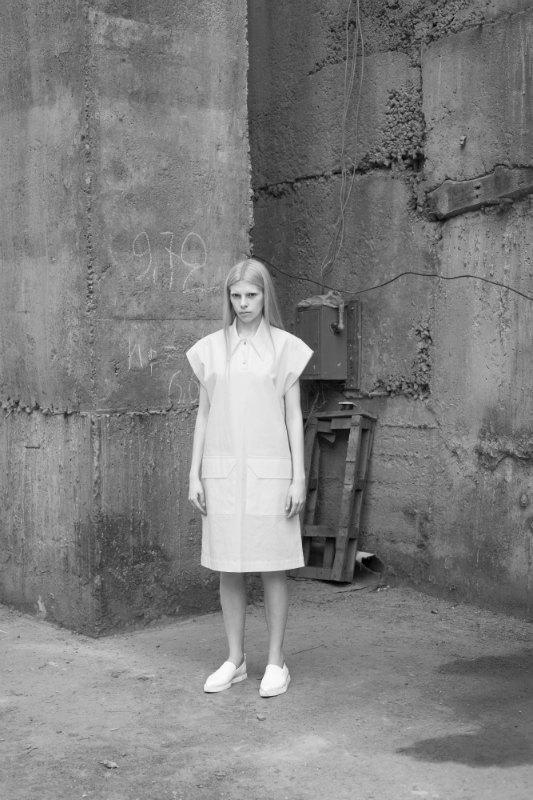Yulia Yefimtchuk+ SS15. Изображение № 10.