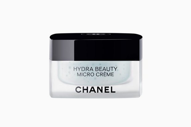 Увлажняющий крем Chanel Hydra Beauty Micro Crème . Изображение № 7.