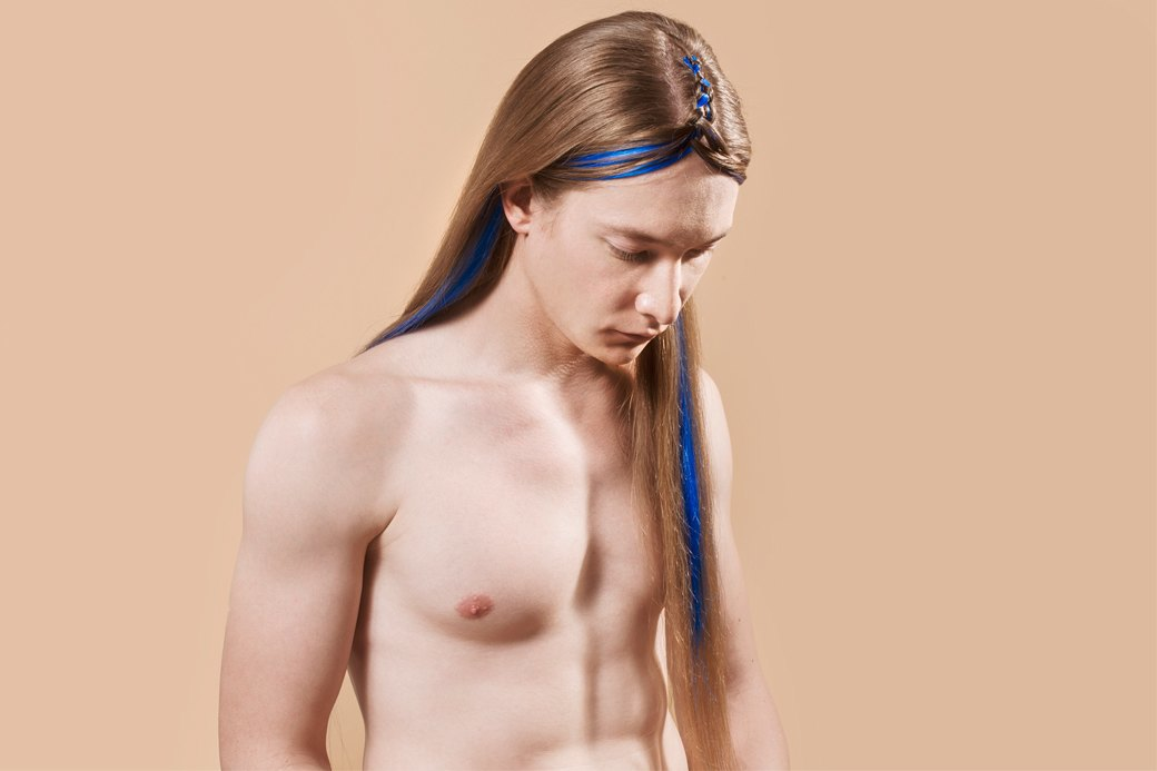 5 причесок под шапку для длинных волос. Изображение № 17.