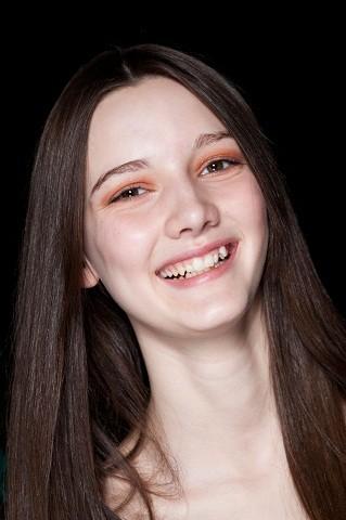 Новые лица: Хейли Хэшбрук. Изображение № 17.