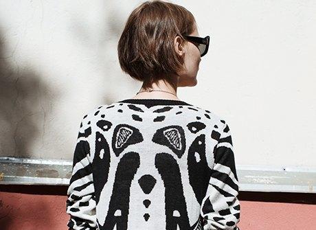 Директор по маркетингу  Анна Петухова  о любимых нарядах. Изображение № 12.