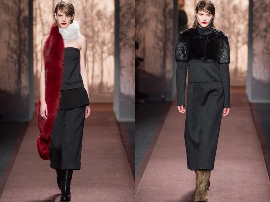 Неделя моды в Милане:  День 5. Изображение № 11.