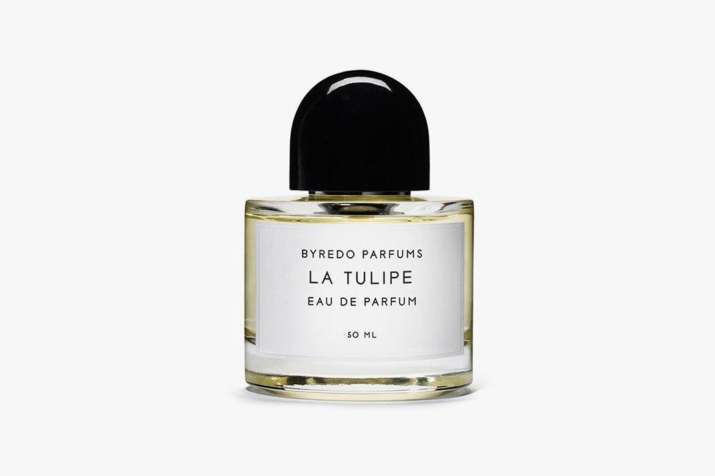 Как собрать базовый парфюмерный гардероб. Изображение № 2.
