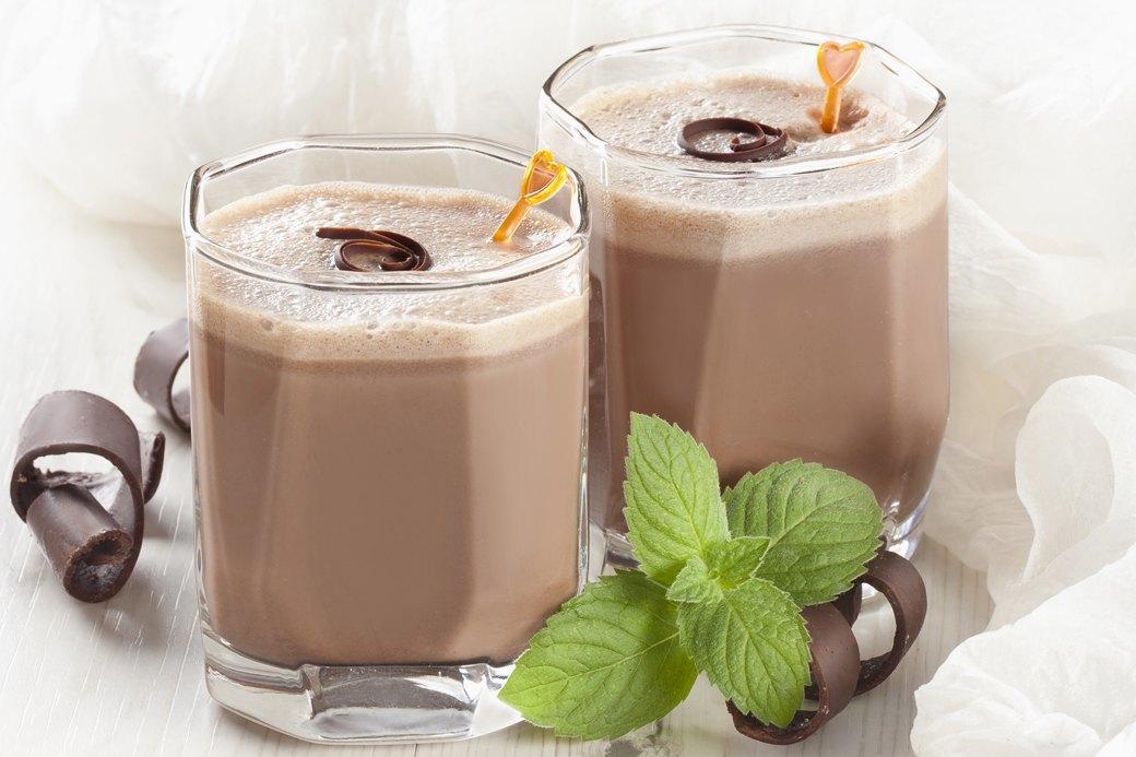 10 соленых и сладких молочных коктейлей. Изображение № 6.