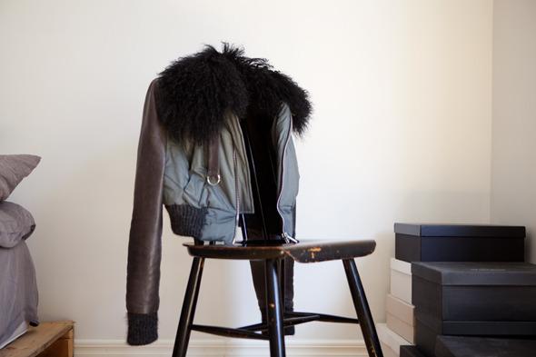 Анна Песонен, младший редактор моды финского журнала SSAW. Изображение № 32.