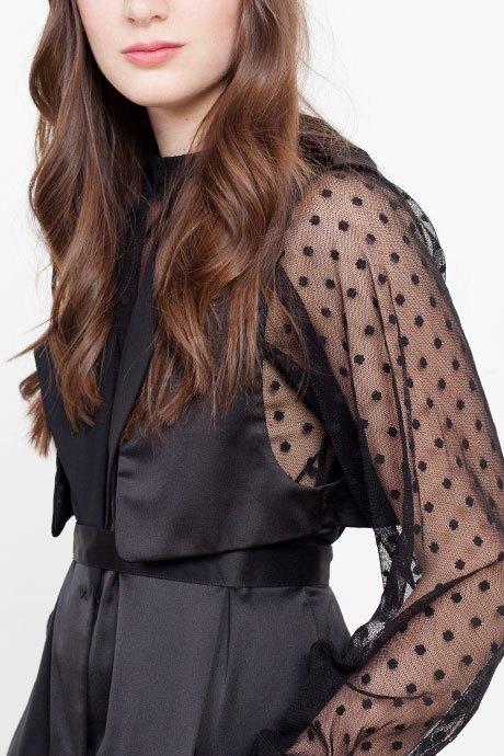 Редактор моды Harper's Bazaar Катя Табакова  о любимых нарядах. Изображение № 11.