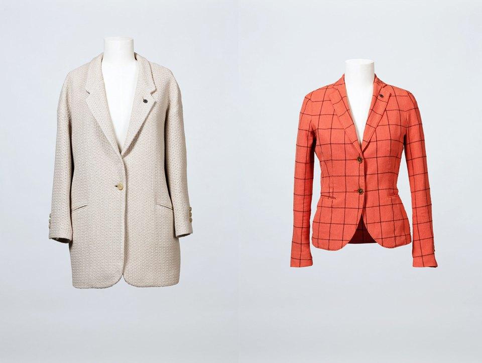 7 редких  марок одежды  с выставки Pitti Super. Изображение № 19.