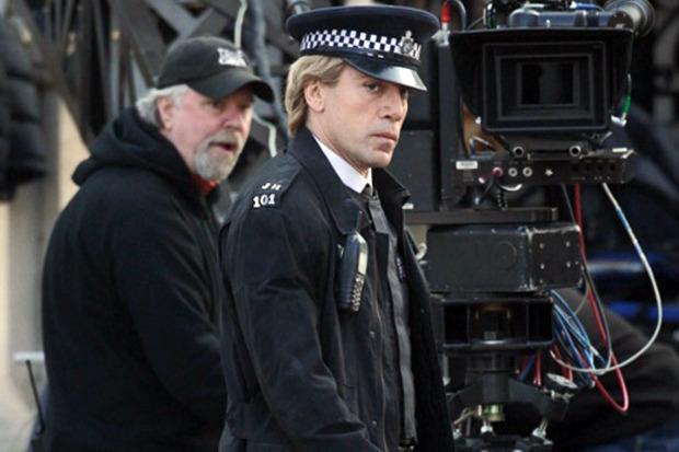 "«007: Координаты ""Скайфолл""»: Хавьер Бардем о новом Джеймсе Бонде. Изображение № 6."