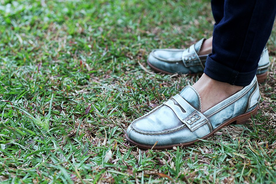 Гардероб: Джени Кай,  директор моды Esquire Singapore . Изображение № 17.
