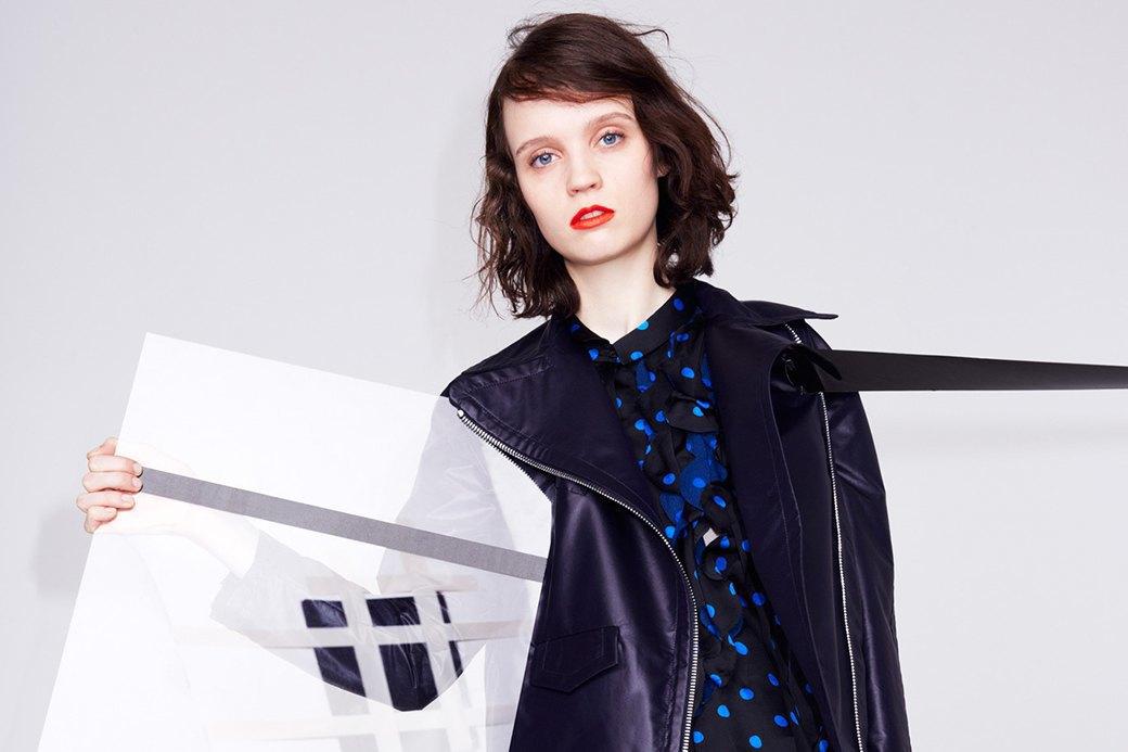 Не выходя на пенсию:  11 гранд-дам  современной моды. Изображение № 15.