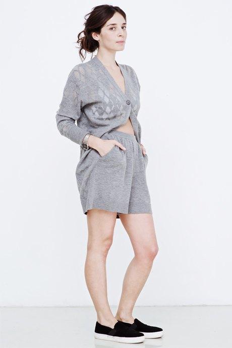 Редактор моды Glamour Лилит Рашоян о любимых нарядах. Изображение № 4.