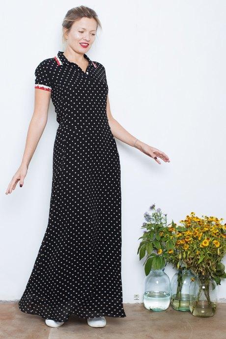 Коллекционер винтажа Ольга Самодумова  о любимых нарядах. Изображение № 23.