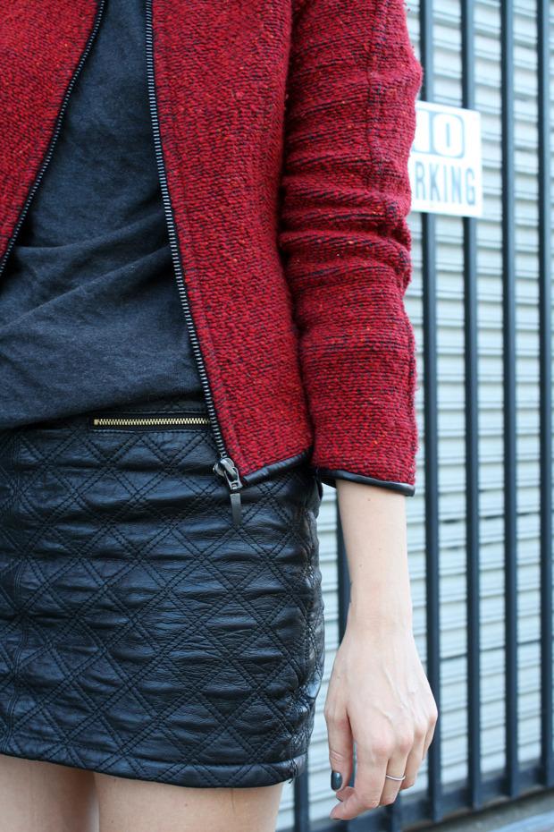 Гардероб: Мари Хэндкер Уолтерс, автор блога Blame It On Fashion. Изображение № 9.