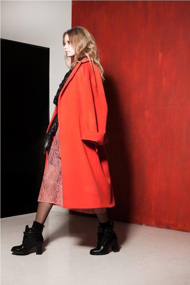 Платья и юбки в бельевом стиле в лукбуке Daria Bardeeva . Изображение № 8.