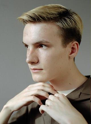 «Почему именно я»: Квир-подростки о жизни в России. Изображение № 12.
