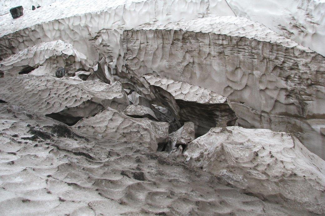 Поход по Камчатке:  160 километров пешком  и подъем на один вулкан. Изображение № 6.