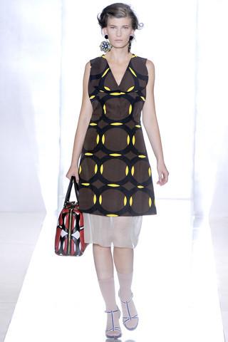 Milan Fashion Week: Показ Marni SS 2012. Изображение № 24.