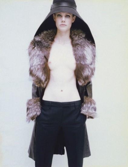 Новые лица: Эрин Дорси, модель. Изображение № 41.