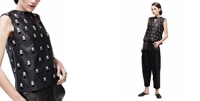 Платья в бельевом стиле в лукбуке KamenskayaKononova. Изображение № 27.