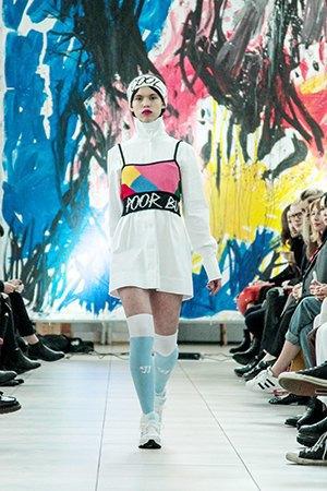 Лучшее, что случилось на неделях моды в Киеве. Изображение № 12.
