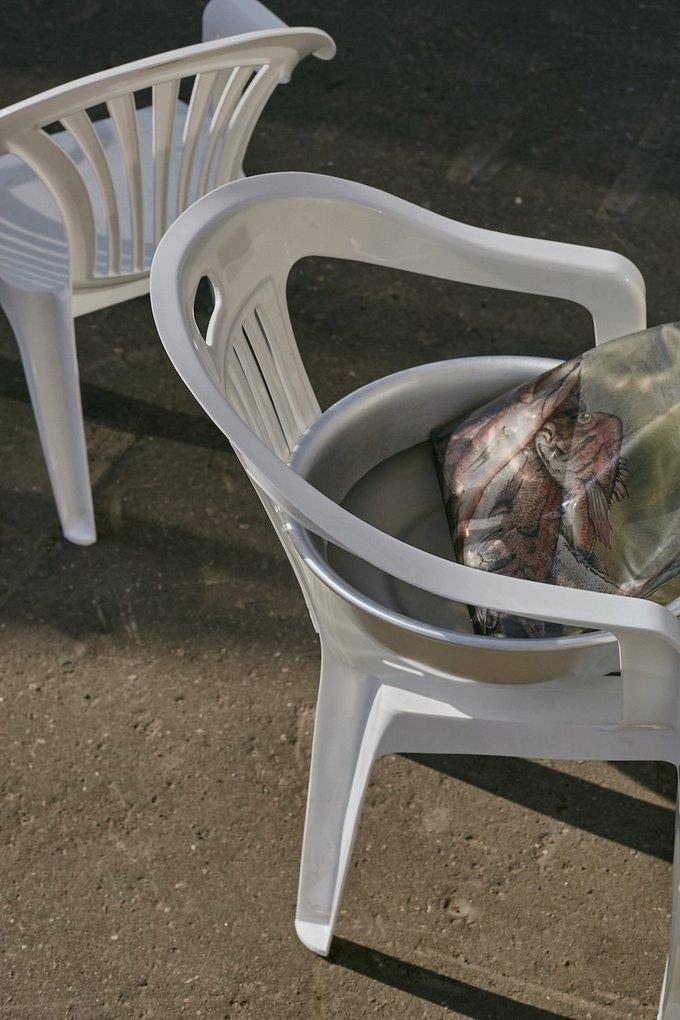 Лукбук J.Kim, вдохновлённый южнокорейскими ныряльщицами. Изображение № 13.
