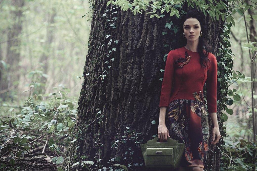 Не выходя на пенсию:  11 гранд-дам  современной моды. Изображение № 1.