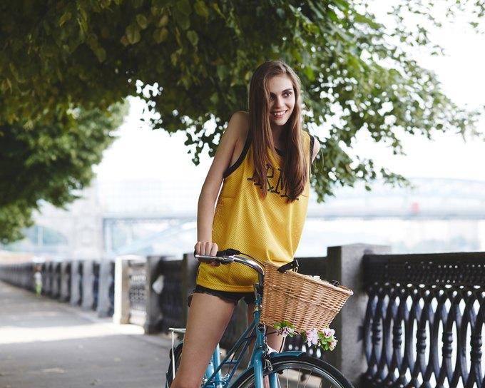 Kixbox и City Cycle выпустили второй совместный лукбук. Изображение № 12.
