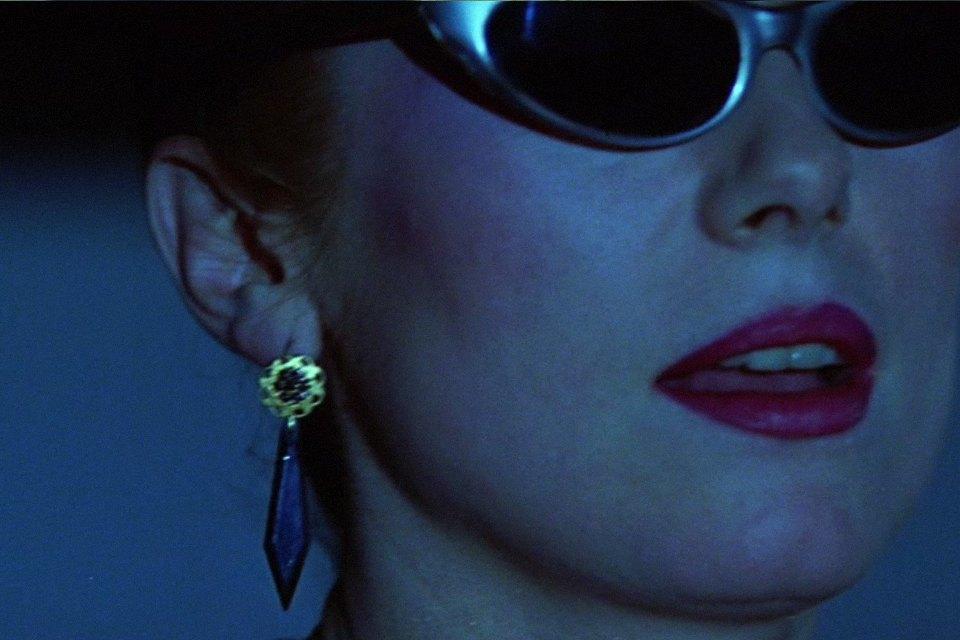 Вампирский нуар «Голод»: Гид по готике и моде 80-х. Изображение № 7.