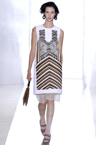 Milan Fashion Week: Показ Marni SS 2012. Изображение № 30.