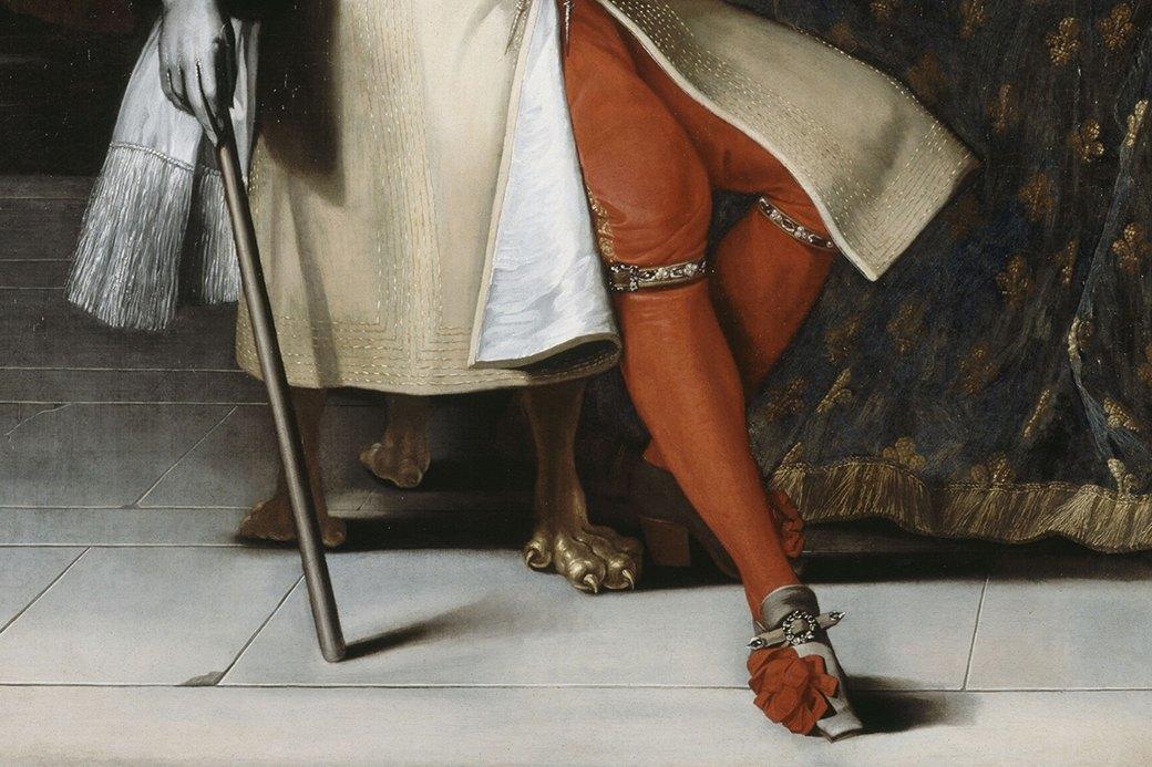 Как женщины восстали против каблуков. Изображение № 1.