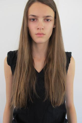 Новые лица: Креми Оташлийска, модель. Изображение № 31.